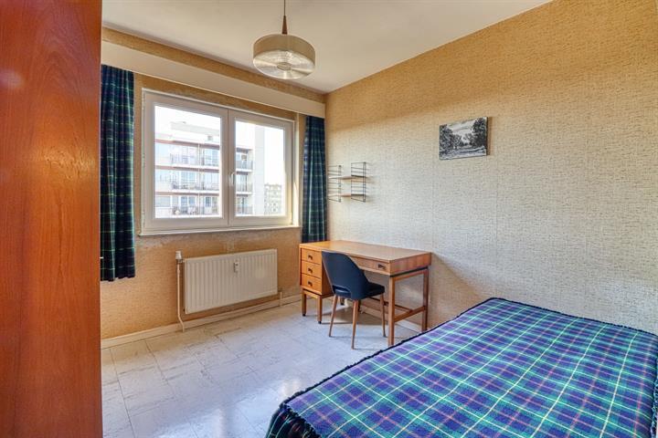 Appartement - Ganshoren - #4314171-12