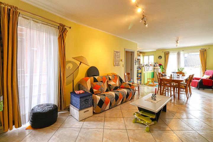 Appartement - Jette - #4326247-0