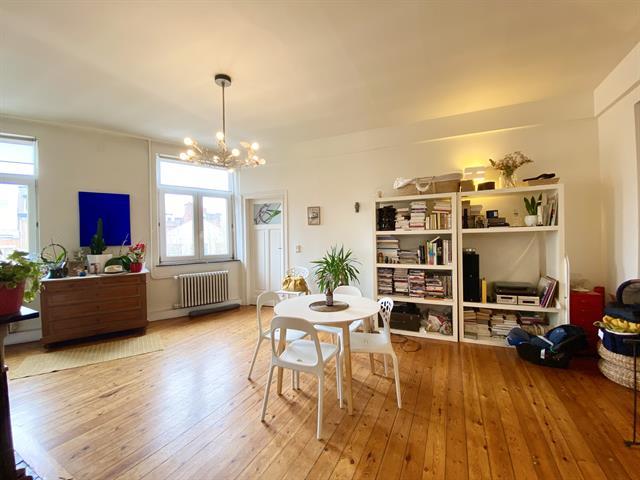 Appartement - Bruxelles - #4326271-0