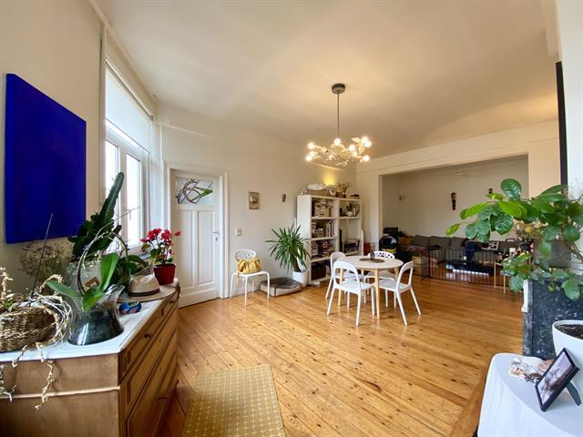Appartement - Bruxelles - #4326271-1