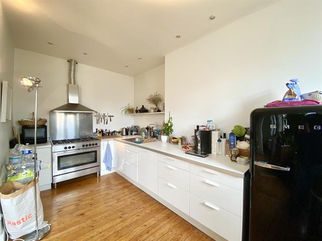Appartement - Bruxelles - #4326271-4