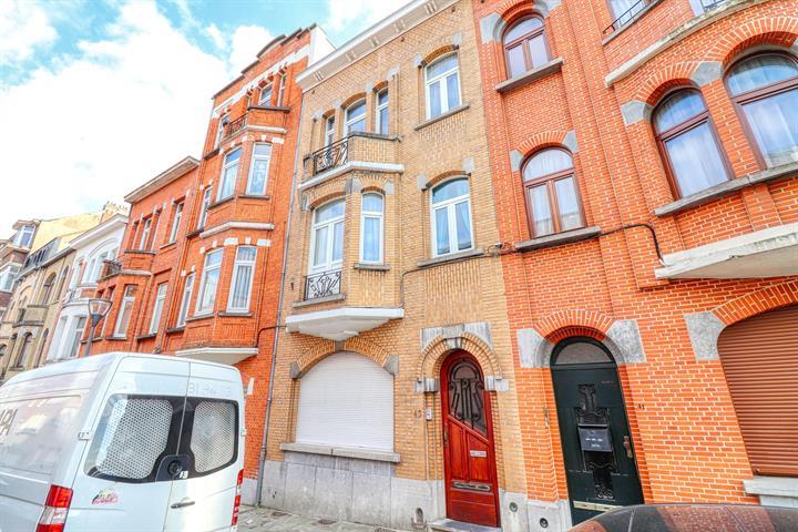 Appartement - Anderlecht - #4326273-0