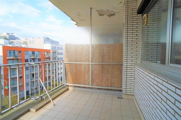 Appartement - Molenbeek-Saint-Jean - #4330693-2