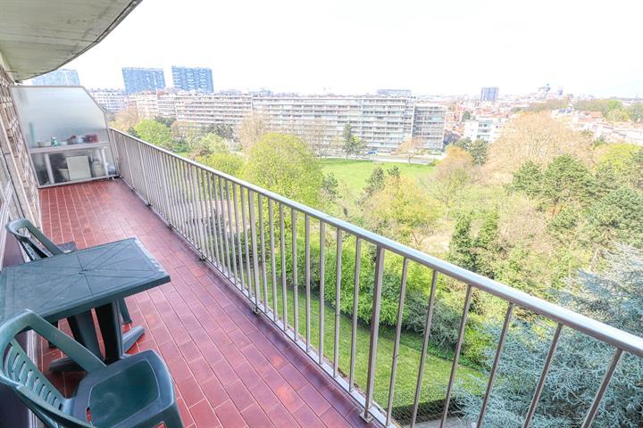 Appartement - Molenbeek-Saint-Jean - #4342290-4