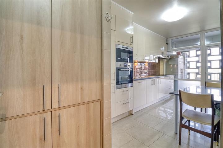 Appartement - Molenbeek-Saint-Jean - #4342290-7