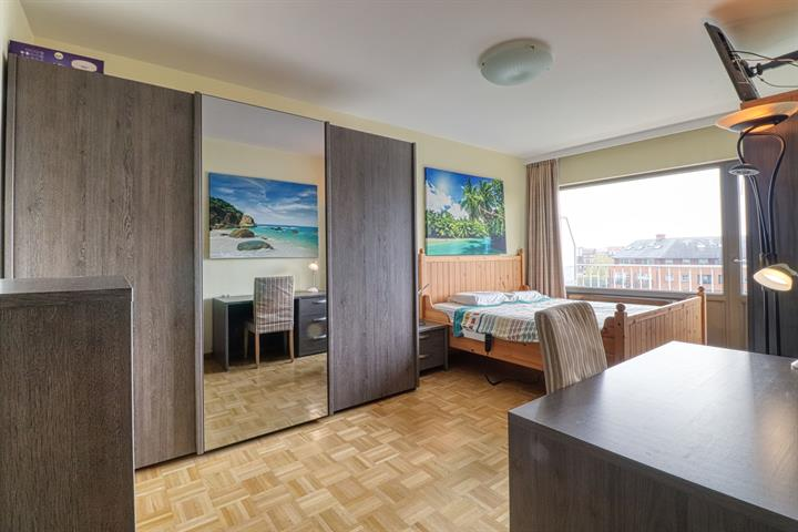 Appartement - Molenbeek-Saint-Jean - #4342290-8