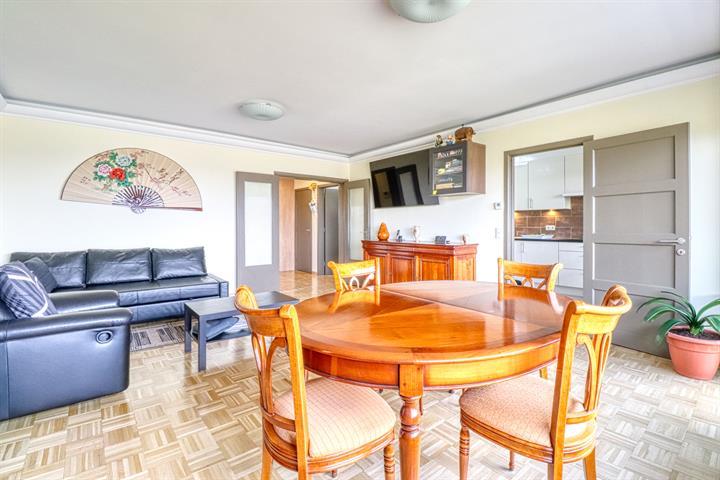 Appartement - Molenbeek-Saint-Jean - #4342290-2