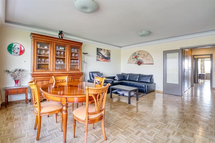 Appartement - Molenbeek-Saint-Jean - #4342290-3