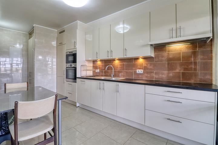 Appartement - Molenbeek-Saint-Jean - #4342290-0