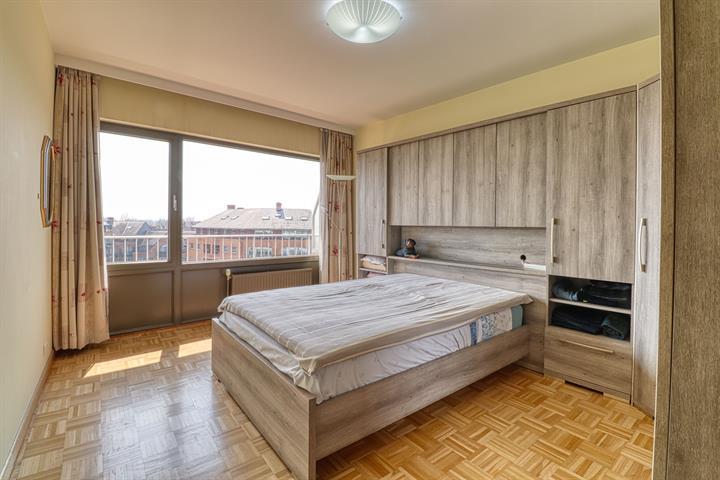 Appartement - Molenbeek-Saint-Jean - #4342290-11