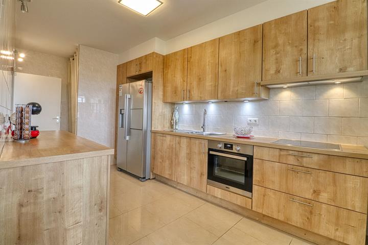 Appartement - Molenbeek-Saint-Jean - #4343245-5