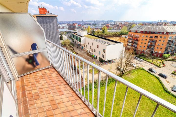 Appartement - Molenbeek-Saint-Jean - #4343245-12