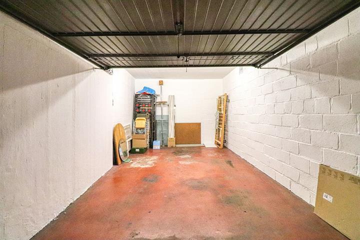 Appartement - Molenbeek-Saint-Jean - #4343245-16