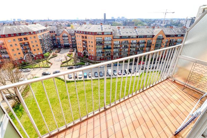Appartement - Molenbeek-Saint-Jean - #4343245-13