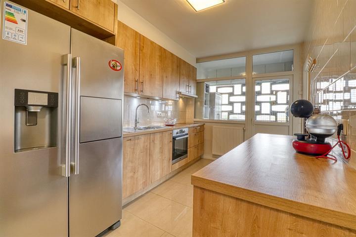 Appartement - Molenbeek-Saint-Jean - #4343245-6