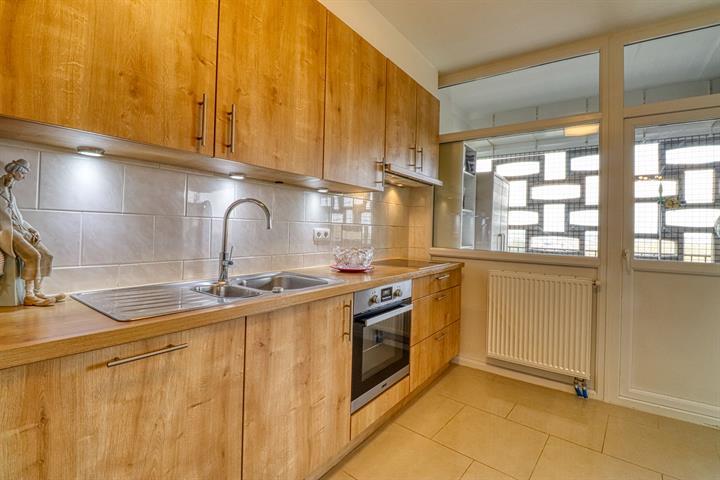 Appartement - Molenbeek-Saint-Jean - #4343245-8