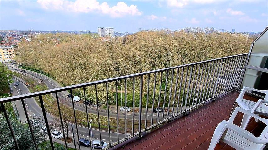 Appartement - Molenbeek-Saint-Jean - #4343245-2