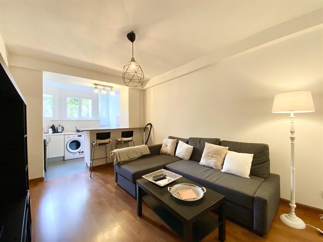 Appartement - Ixelles - #4355324-2