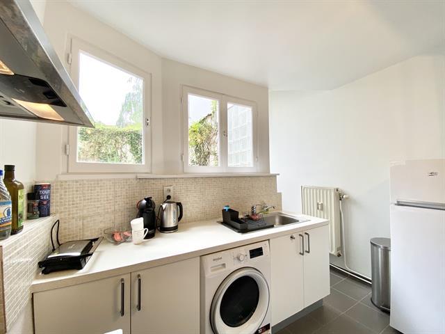 Appartement - Ixelles - #4355324-5