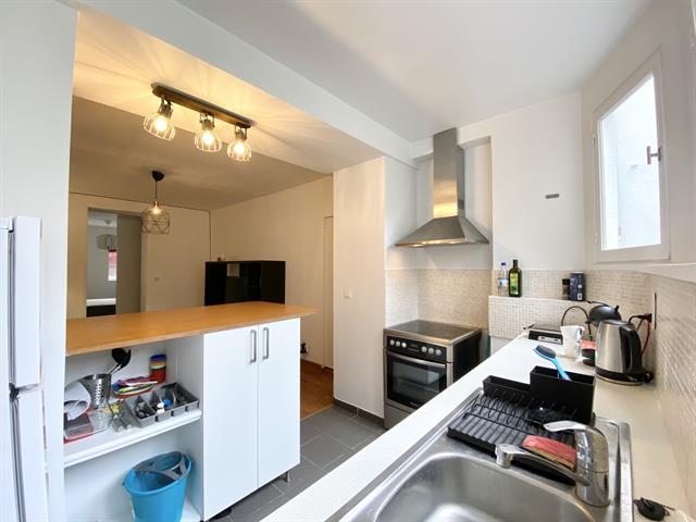 Appartement - Ixelles - #4355324-6
