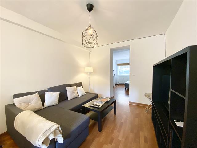 Appartement - Ixelles - #4355324-1
