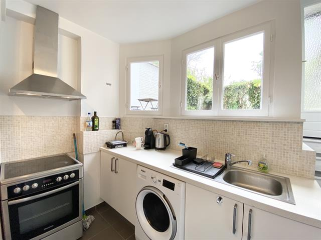 Appartement - Ixelles - #4355324-4