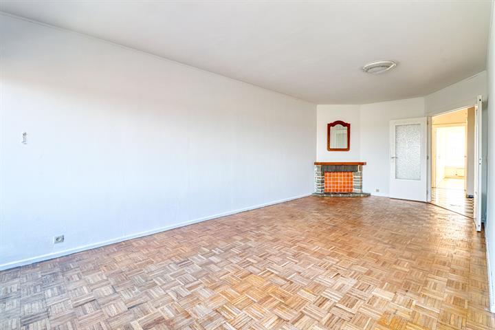 Appartement - Molenbeek-Saint-Jean - #4356138-1