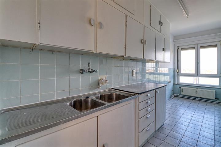 Appartement - Molenbeek-Saint-Jean - #4356138-6