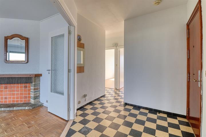 Appartement - Molenbeek-Saint-Jean - #4356138-8