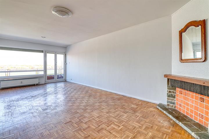 Appartement - Molenbeek-Saint-Jean - #4356138-2