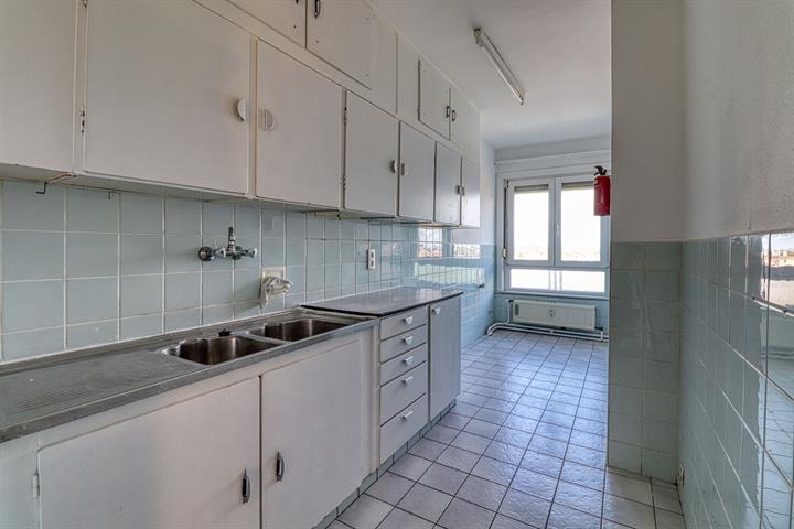 Appartement - Molenbeek-Saint-Jean - #4356138-5