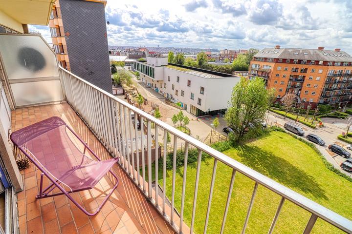 Appartement - Molenbeek-Saint-Jean - #4357321-13