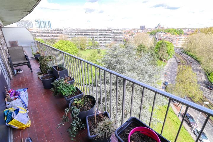 Appartement - Molenbeek-Saint-Jean - #4357321-5