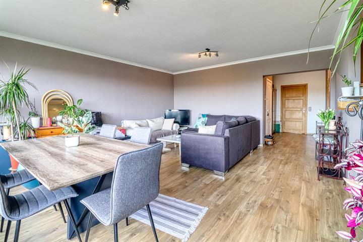 Appartement - Molenbeek-Saint-Jean - #4357321-2