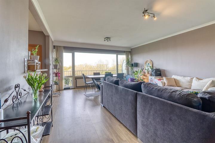 Appartement - Molenbeek-Saint-Jean - #4357321-4