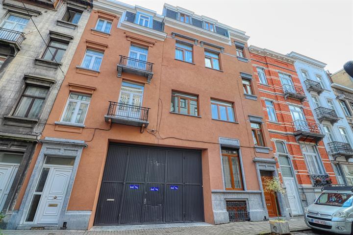Appartement - Bruxelles - #4391195-2