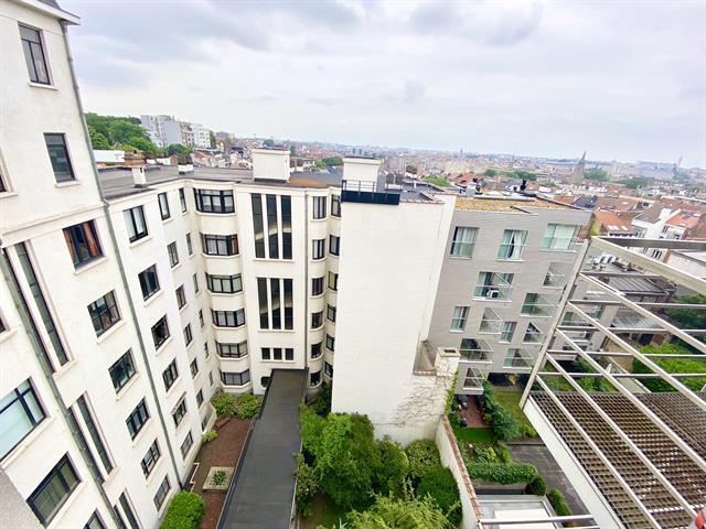 Appartement - Ixelles - #4400610-11