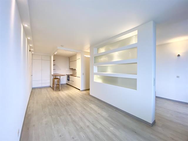 Appartement - Ixelles - #4400610-0