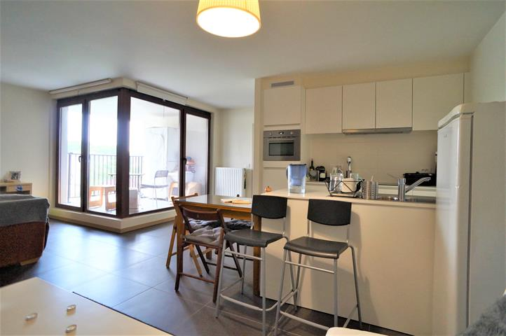 Appartement - Evere - #4402731-0
