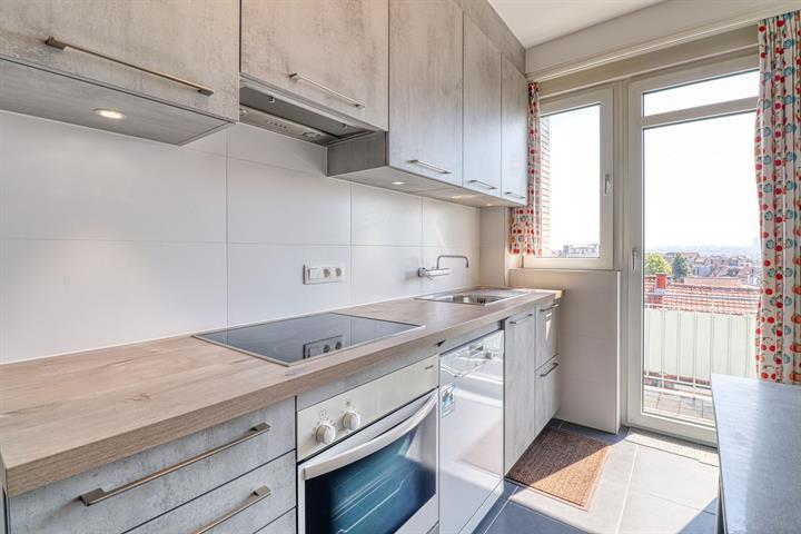 Appartement - Jette - #4420966-8