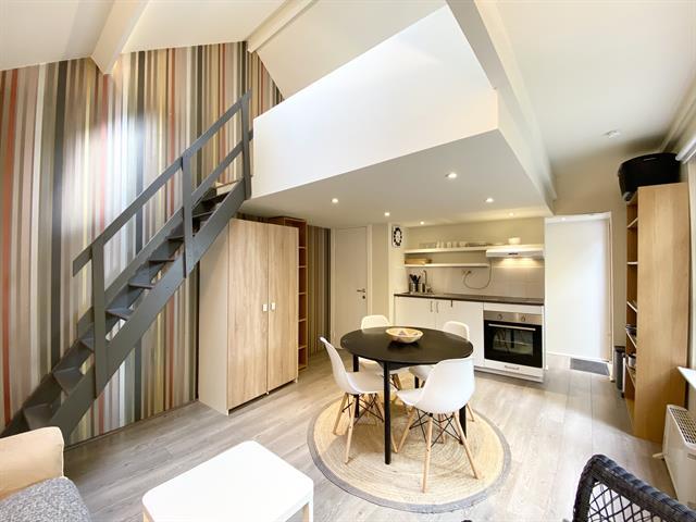 Appartement - Bruxelles - #4437992-12