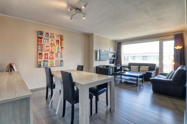 Appartement - Molenbeek-Saint-Jean - #4518867-1