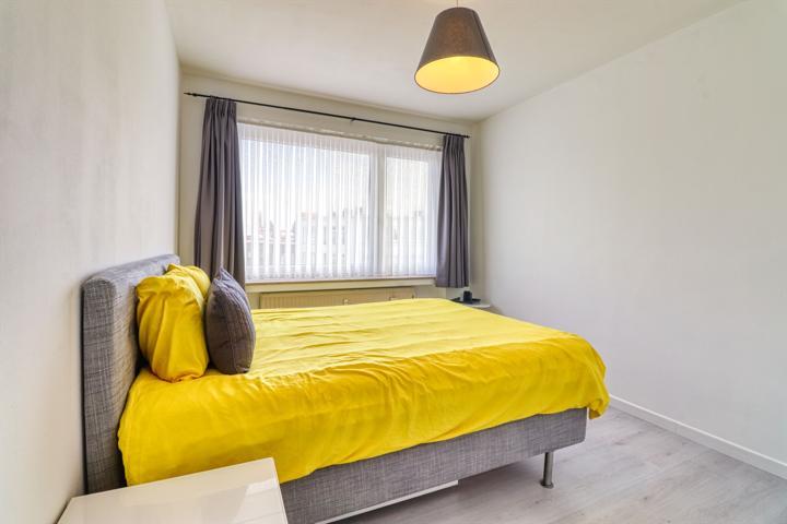 Appartement - Molenbeek-Saint-Jean - #4518867-9
