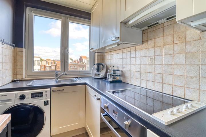 Appartement - Molenbeek-Saint-Jean - #4518867-8