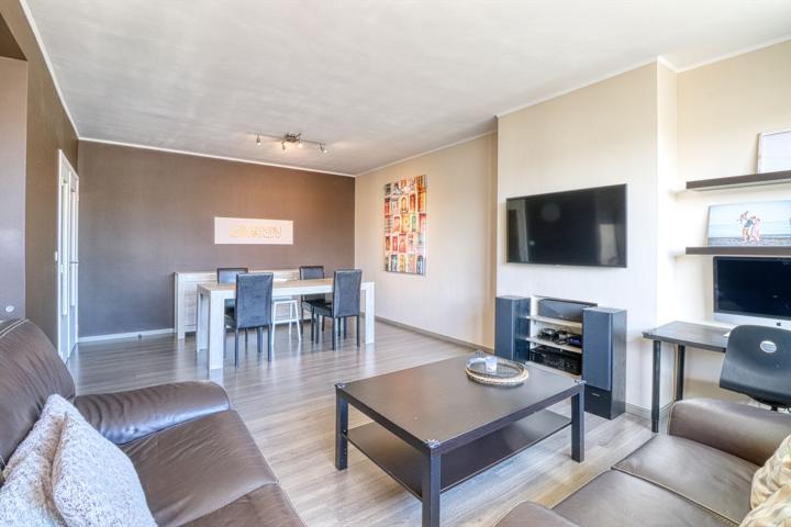 Appartement - Molenbeek-Saint-Jean - #4518867-6