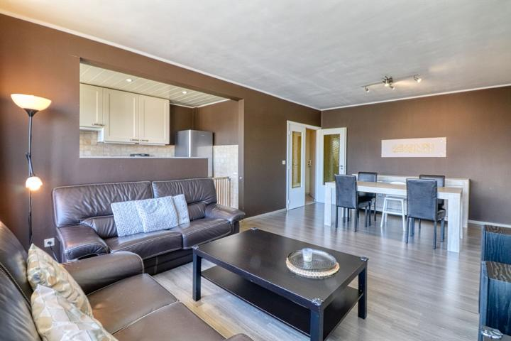 Appartement - Molenbeek-Saint-Jean - #4518867-5