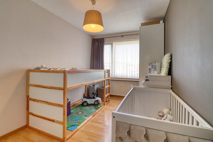 Appartement - Molenbeek-Saint-Jean - #4518867-11