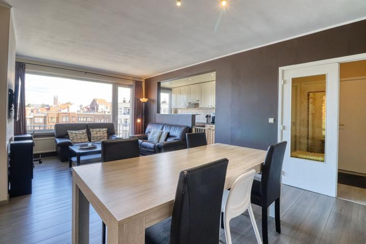 Appartement - Molenbeek-Saint-Jean - #4518867-2