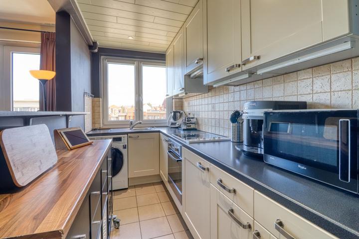 Appartement - Molenbeek-Saint-Jean - #4518867-7