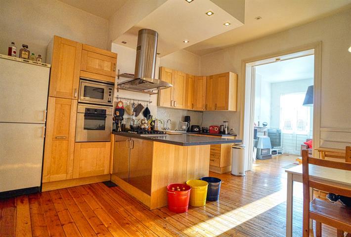 Appartement - Bruxelles - #4521234-5